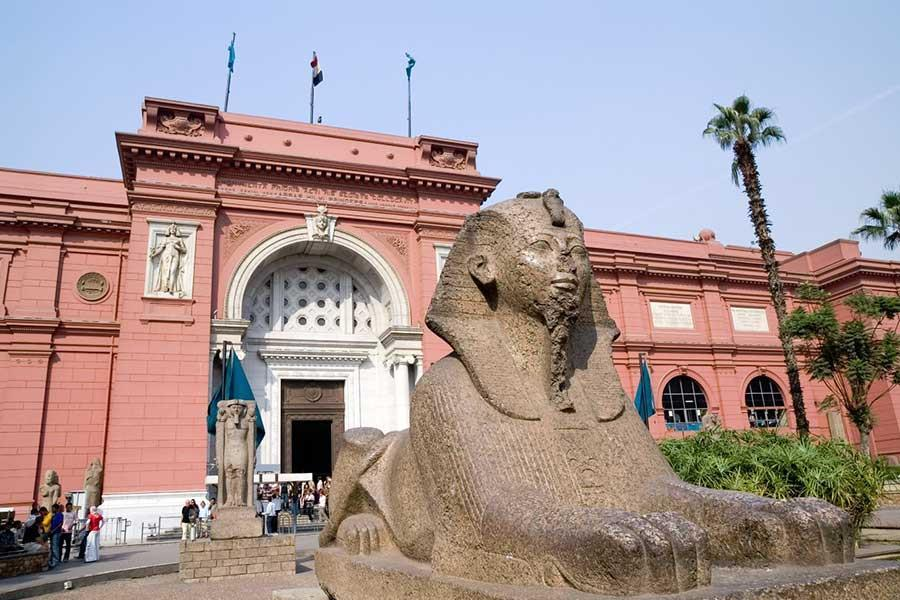 Pyramids The Nile By Train Egypt Tour Packages